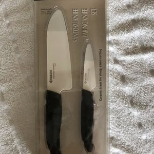 New Kyocera Advanced Ceramic Knife Set